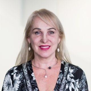 Pauline Hammer